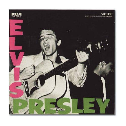 ... Elvis Presley